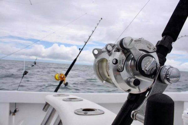 Bucket List Fishing Quepos