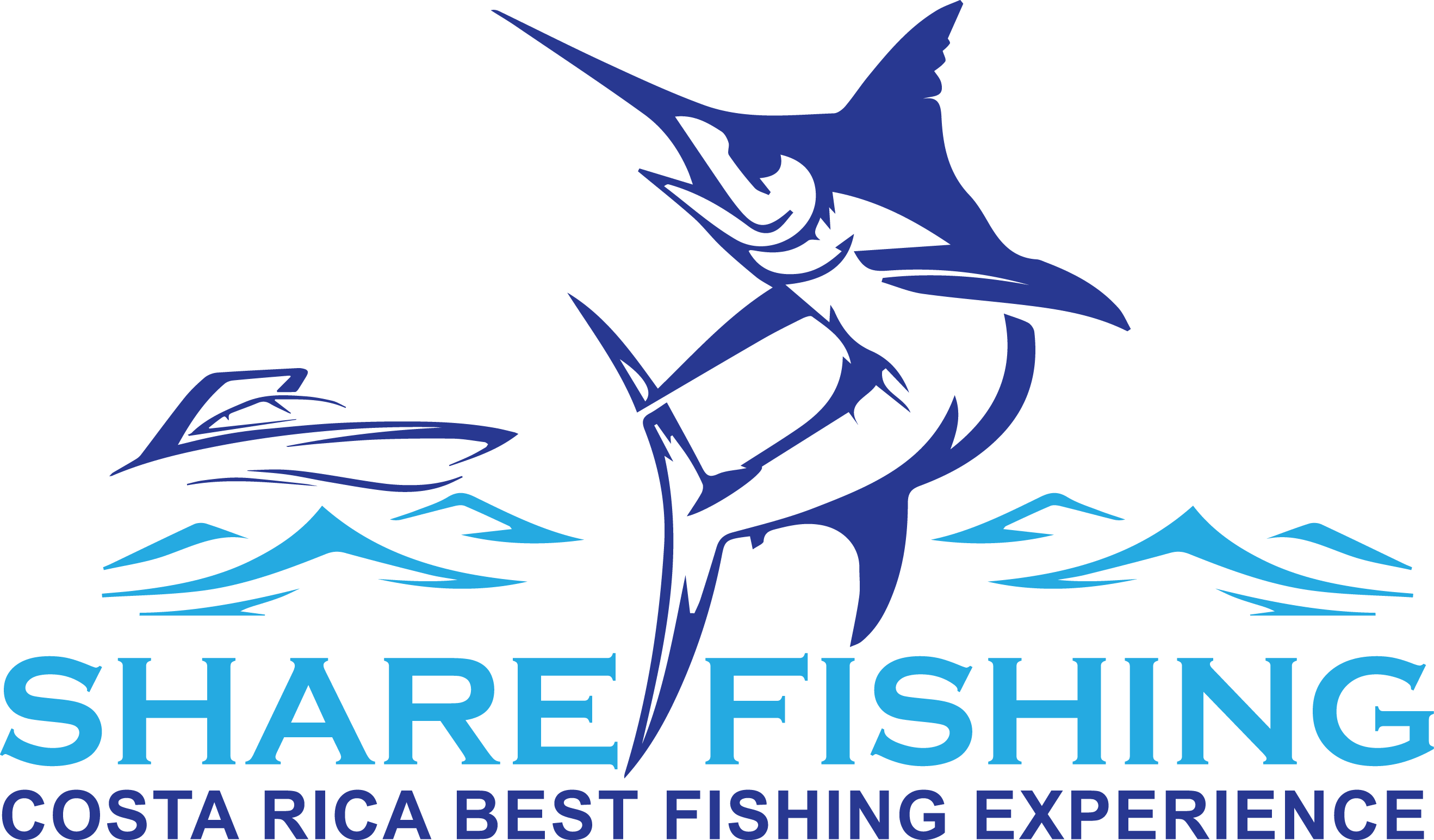 ShareFishing Logo