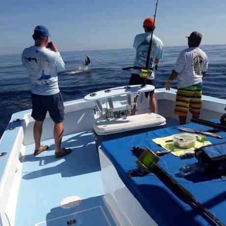 JP Sportfishing Quepos